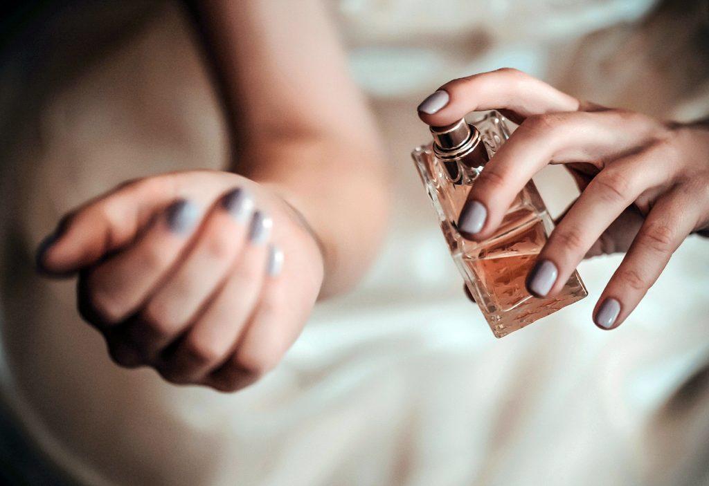 nước hoa
