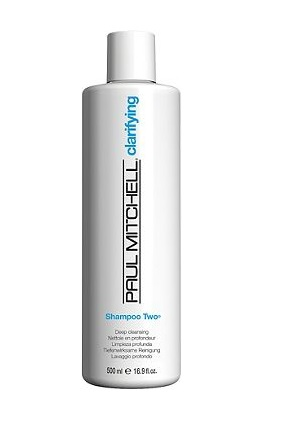 Paul Mitchell Clarifying Shampoo Two
