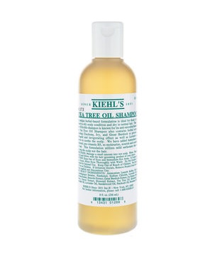 Kiehl's Tea Tree Oil Shampoo
