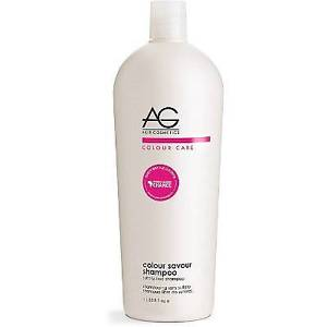 AG Hair Cosmestics Colour Savour Shampoo
