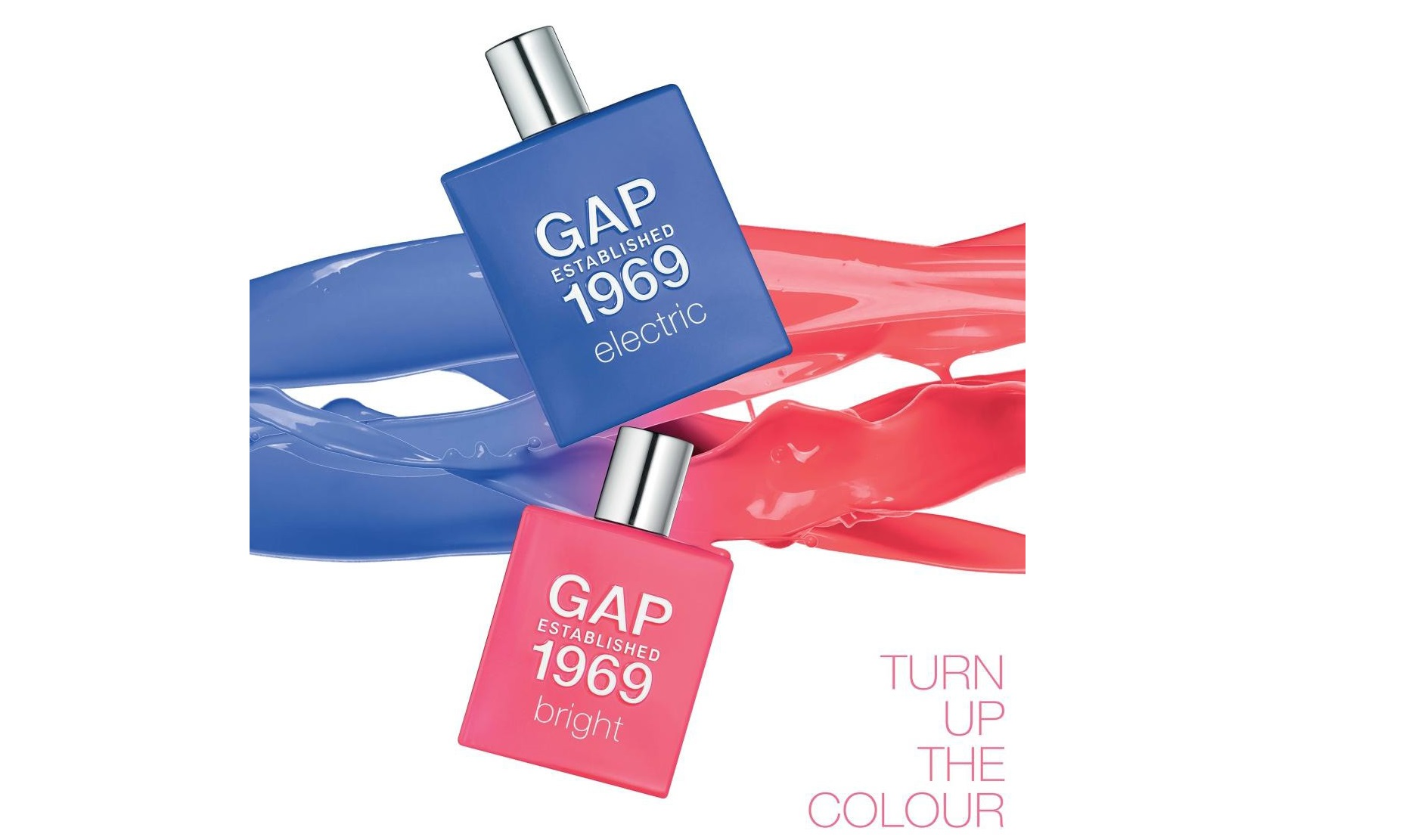 GAP Established 1969 Bright for Woman 2